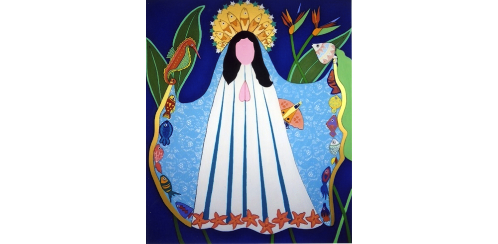 Mi Virgencita querida